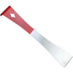 Včelařský rozpěrák nerezový velký červený (1)