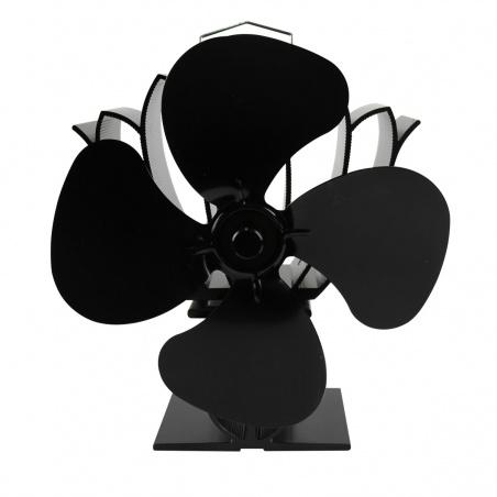 Ventilátor pro krby a kamna EKOVENT 65-300°C (1)