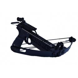 Kladková pistolová kuše Bolter II 35lbs (3)