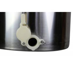 Stáčecí nerezová nádoba na med 200 kg(3)