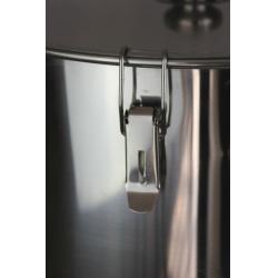 Stáčecí nerezová nádoba na med 50 kg (2)
