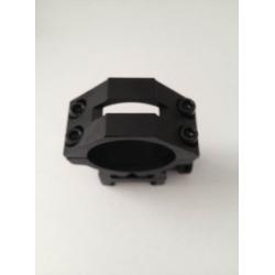 Montáž puškohledu nízká 22mm/30mm (1)