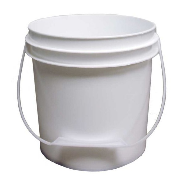 Plastová nádoba na med kbelík 10l / 14kg