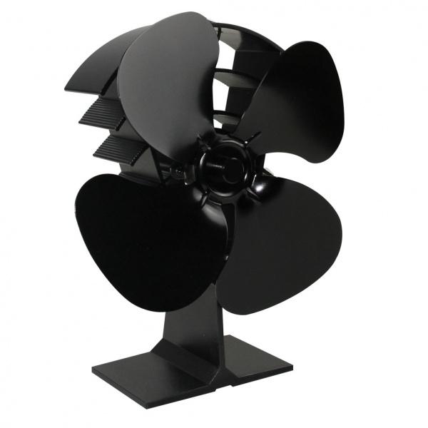 Ventilátor pro krby a kamna EKOVENT 70-300°C