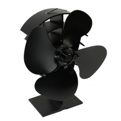 Ventilátor pro krby a kamna EKOVENT 70-300°C (5)