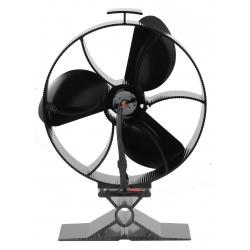 Ekologický ventilátor EKOVENT 60-300°C (4)