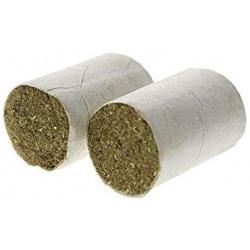 Palivo do dýmáku / kuřáku 108ks  PELYNĚK - desinfekce nosomatoza (1)