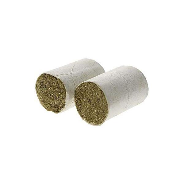 Palivo do dýmáku / kuřáku 108ks  PELYNĚK - desinfekce nosomatoza