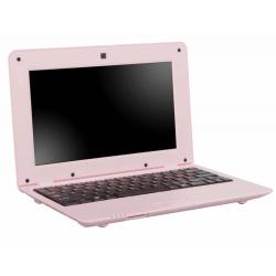 """MiniDroid 10"""" růžový 4"""