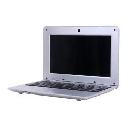 "Netbook s Androidem Minidroid 10"" bílý(5)"