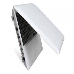 "Netbook s Androidem Minidroid 10"" bílý (3)"
