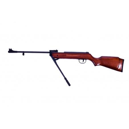 Vzduchovka B3 set s puškohledem