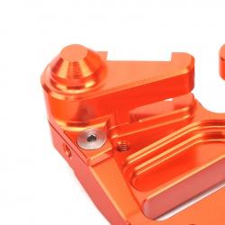 Kryt brzdového kotouče zadní KTM SX, SX-F, SMR rok 13-17 (4)