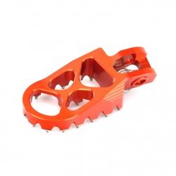 Stupačky KTM oranžové SX, SX-F, XC-F 125-450, rok 16-18 (3)