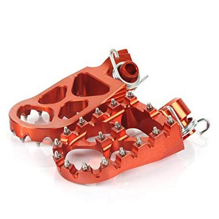 Stupačky KTM SX EXC 125 144 150 200 250 300 SXF EXC-F 250 350 400 450 505 500 525 99-15