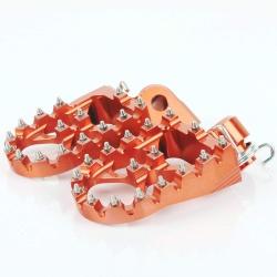 Stupačky KTM oranžové SX(F) 125-525, EXC(F) 125-525, rok 99-15a3