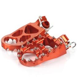 Stupačky KTM oranžové SX(F) 125-525, EXC(F) 125-525, rok 99-15 a4