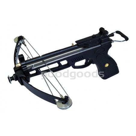 Pistolová kuše Bolter