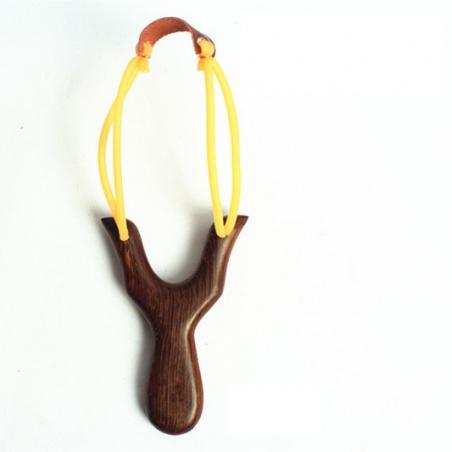 Dřevěný prak 3
