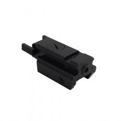 Kompaktní podvěsný laser Colt horní RIS montáž 22mm (3)