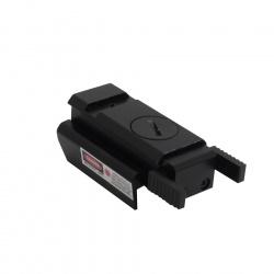 Kompaktní podvěsný laser Colt horní RIS montáž 22mm (4)