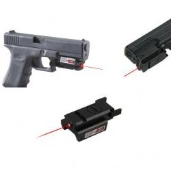 Kompaktní podvěsný laser Colt horní RIS montáž 22mm (7)