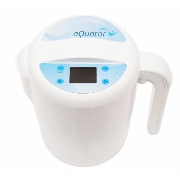 aQuator Silver