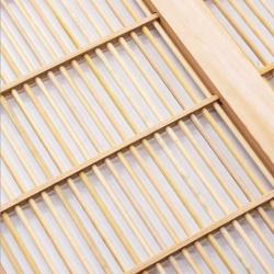 Matěří mřížka bambusová 508 x 410 mm (3)