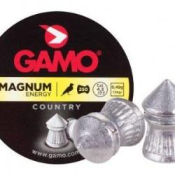Diabolky GAMO Magnum 5,5mm 350ks