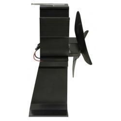Ventilátor pro krby a kamna EKOVENT 70-345°C BLOWER 2 výkonný (4)