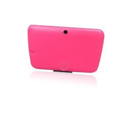 """Tablet dětský Alík 7"""" silikonové pouzdro 1GB/16GB Android růžový(4)"""