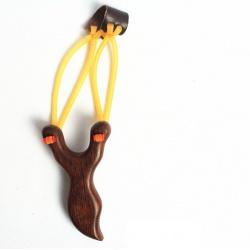 Dřevěný prak 7