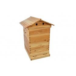 Včelí úl FLOW HIVE kompletní + varroa dno ()