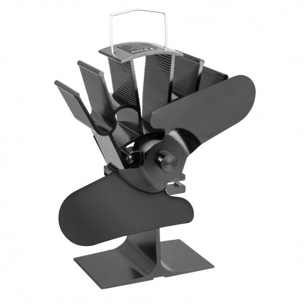 Ventilátor na kamna