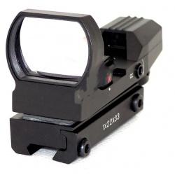 Laserové ukazovátko 1