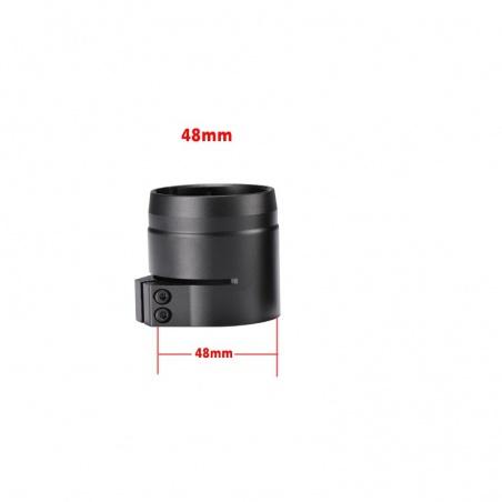Objímka zásadka 48 mm PARD NV007