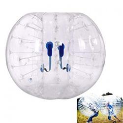 Zorbingová koule 1,5m fotbalová koule BodyZorbing