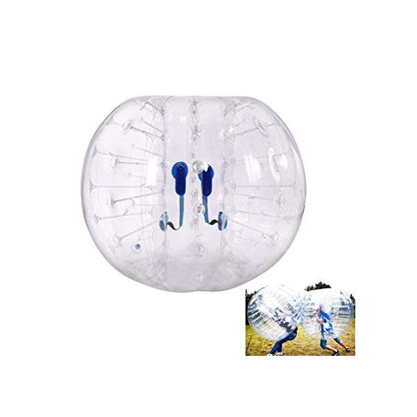 Zorbingová koule 1,2m fotbalová koule BodyZorbing (2)