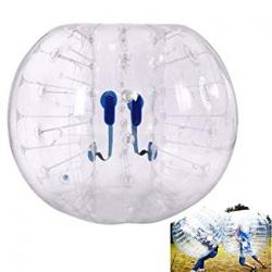 Zorbingová koule 1,7m fotbalová koule BodyZorbing