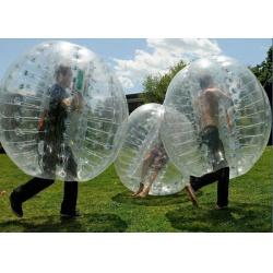 Zorbingová koule 1,7m fotbalová koule BodyZorbing (2)