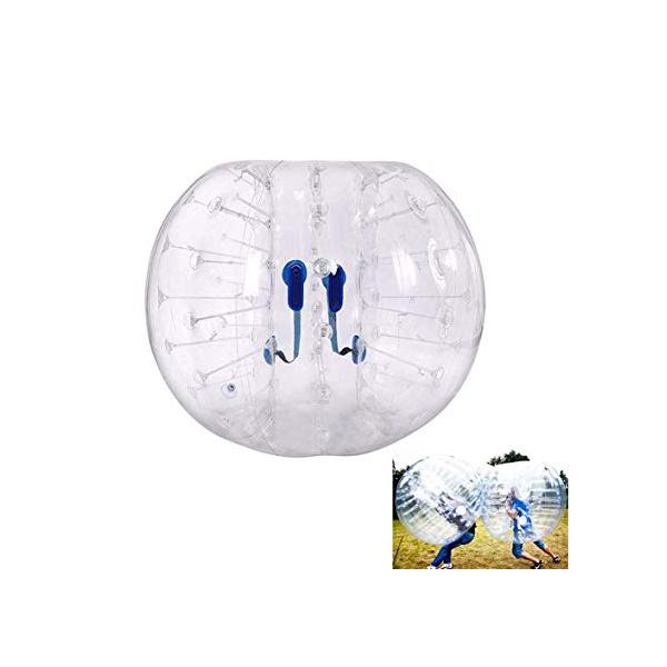 Zorbingová koule 1m fotbalová koule BodyZorbing