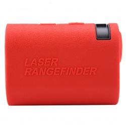 Laserový dálkoměr a rychloměr 5-600m RangerFinder 6x25 (5)