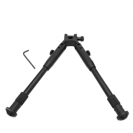 sklopná dvojnožka Bipod teleskopická na RIS lištu(1)