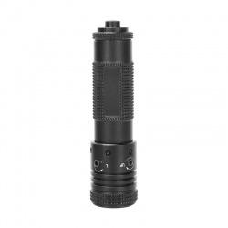 Výkonný laserový zaměřovač Sun Fire Alfa zelený 11/22 mm+ dálková tlaková spoušť (4)
