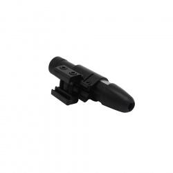 Laserový zaměřovač s dálkovým tlakovým spínačem (8)