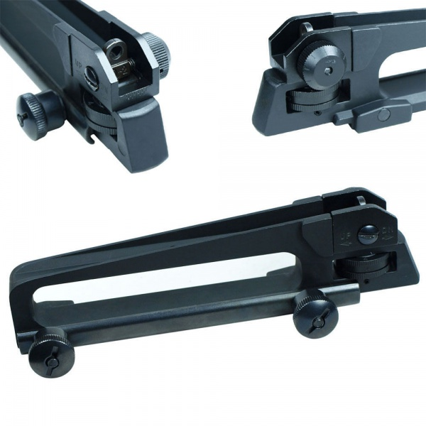 Pevná mířidla M16 22mm