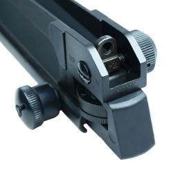 Pevná mířidla M16 22mm (4)