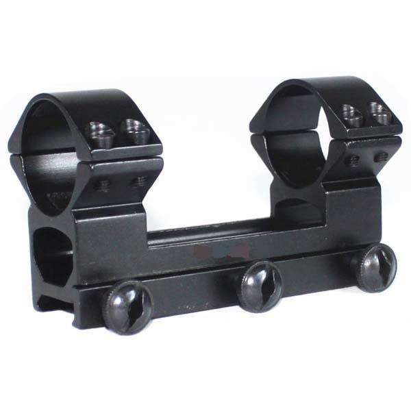Jednodílná montáž vysoká 22mm/30mm (2)