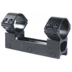 Jednodílná montáž vysoká 22mm/30mm