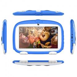 """Dětský tablet 7"""" modrý (2)"""